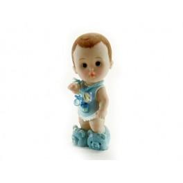 Bébé debout Garçon