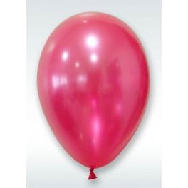 Ballon nacre Fuchsia