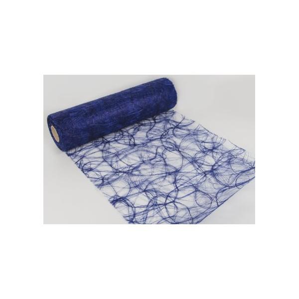 chemin de table sizoweb bleu marine chemin de table. Black Bedroom Furniture Sets. Home Design Ideas