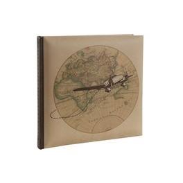 Livre d'or Voyage