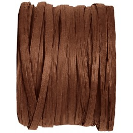 Raphia Chocolat