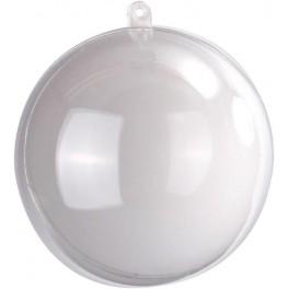Boule plastique
