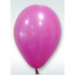 Ballon opaque Fuchsia