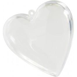 Coeur plastique