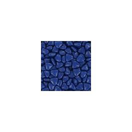 Mini coeur Chocolat Bleu Marine