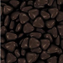 Mini coeur Chocolat