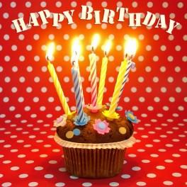 Serviette de table birthday wishes Sachet de 20 serviettes de table en... par LeGuide.com Publicité